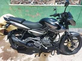 Vendo Moto Pulsar Motor 125
