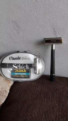 Máquina de afeitar Schick