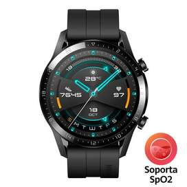 Reloj HUAWEI Watch gt2 46mm *USADO*