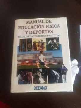 Inciclopedia de eduacion fiscia y deportea