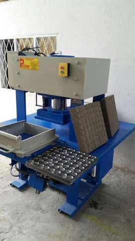 Venta de prensas hidraulicas