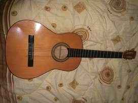 Guitarra Acústica Nacional