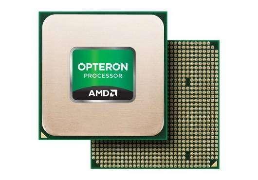 CPU Dell Optiplex 740 OPTERON 4 Núcleos 0
