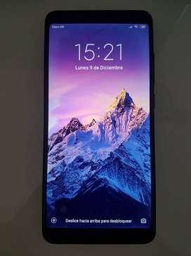 Xiaomi Redmi Note 5 Global Version 32gb, excelente estado!!!
