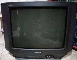Vendo Televisor Marca Sony de 21 Pulgadas