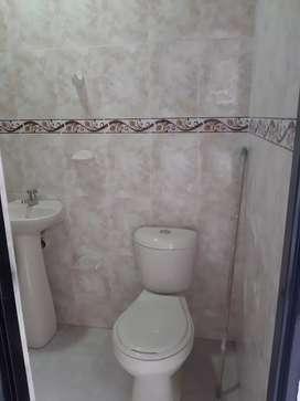 Vendo casa en toledo plata de dos pisos