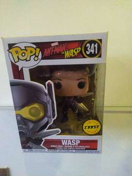 Funko Pop Chase Wasp