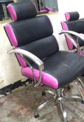 Se vende silla de corte