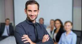 vendedora vendedor ejecutiva/o de servicios 25 a 65 años