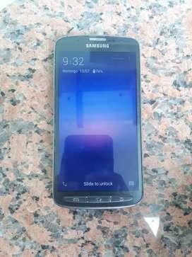 Vendo Samsung S4 Active