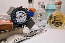 Relojes g force hombre