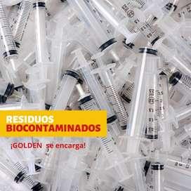 Residuos Biológicos