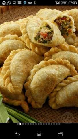 Empanadas Originales Curso