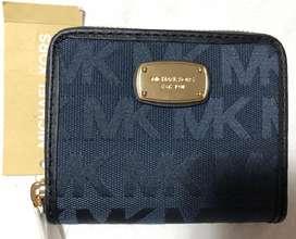 Billetera Mujer Michael Kors Original