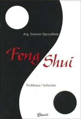 Libro Feng Shui Editorial Deva's