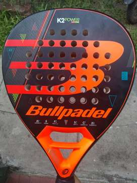 Paleta Bullpadel k2 power