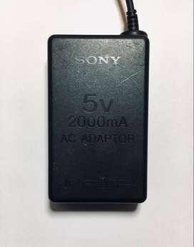 Cargador PSP ORIGINAL