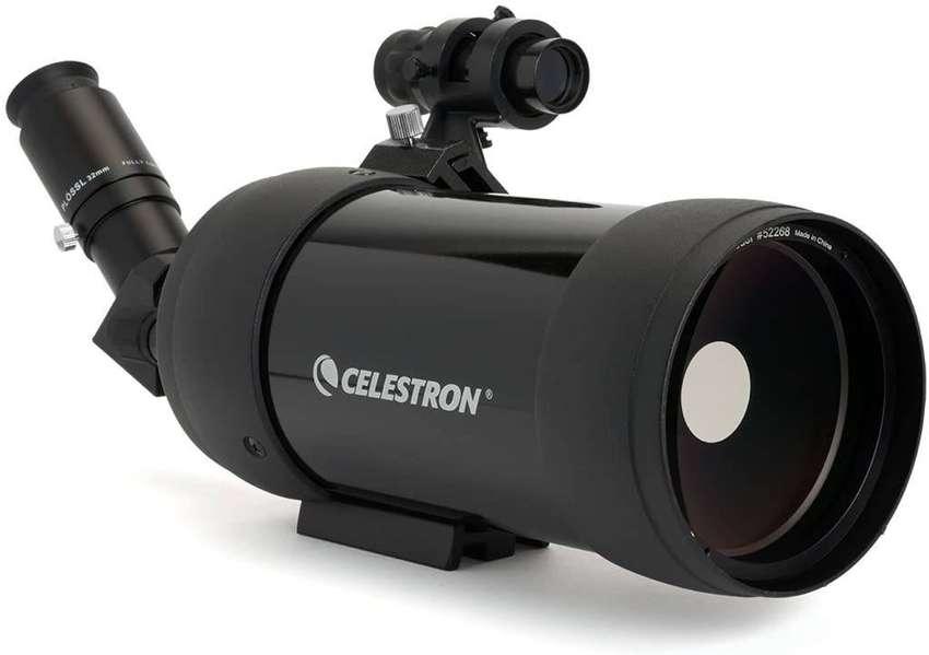 Telescopio Celestron 52268 C90 Mak 0