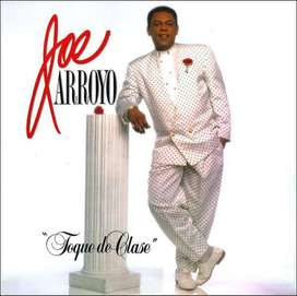 Joe Arroyo – Toque De Clase/Vinyl, LP, Album