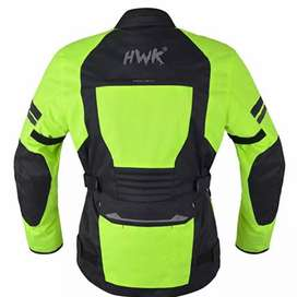 Chaqueta de moto para hombre marca HWK talla M y  L