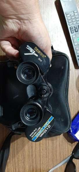 Binocular Tasco 12x50 Funda