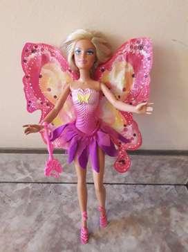 Vendo muñeca Barbie