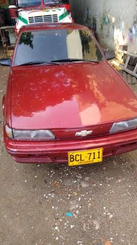 Vendo Chevrolet cavalier motor 2.8