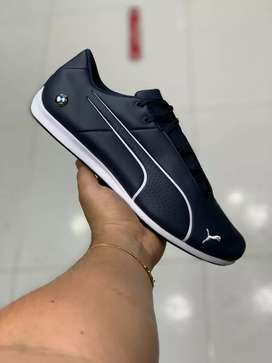 tenis zapatillas puma BMW para hombre