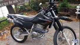 por ocasion vendo mi moto