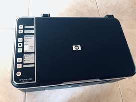 Impresora HP Deskjet F4180 All-in-One