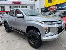 MITSUBISHI NEW L200 TRITON HI-RIDE