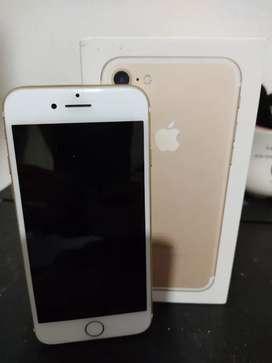 Vendo iPhone 7. Leer descripción!