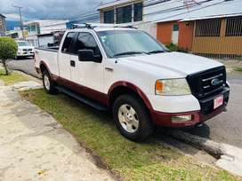 Ford F150 2004 4x4