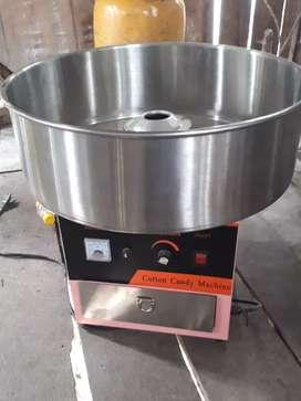 Máquina para hacer  algondo de azúcar