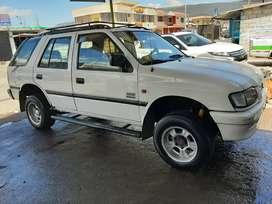 Vendo Chevrolet Rodeo 1999