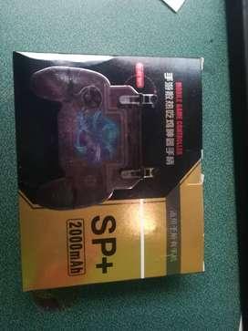 Control Ventilador Gamepad SP +200