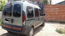 Vendo Renault Kangoo Confort 1.6 Gnc