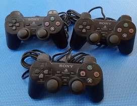 Mando PS2 usado
