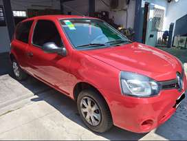 Renault Clio 1.2 Mio Expression Pack II70