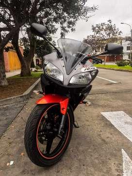 Yamaha R15 - 2017 (16888 Km.)