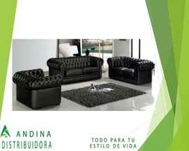 Sillon Sofa Bancadas Espera Hospital