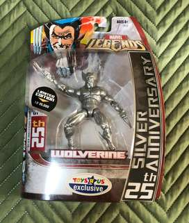 Figura Wolverine Legends