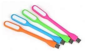 Lámpara usb flexible