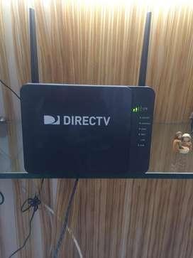 INTERNET DIRECTV ILIMITADO