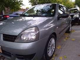 Clio ll Authentique 5 ptas. 2007