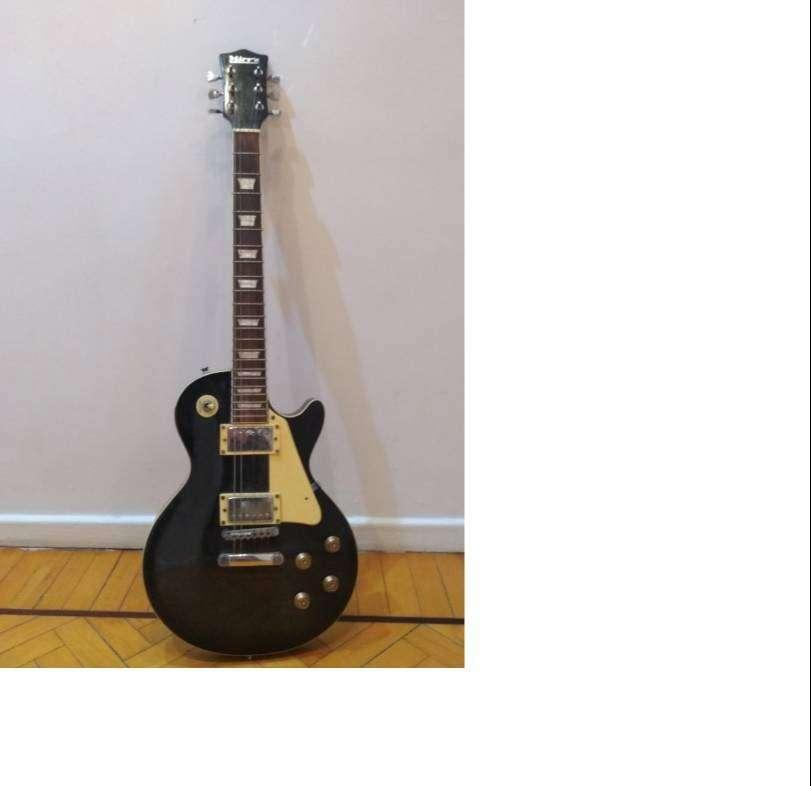 Guitarra Electrica Mir's 0