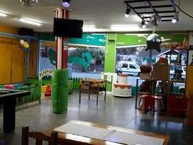 Salon de Fiestas Gurrumines