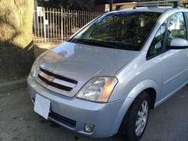 Chevrolet Meriva 1.8 GLS SHOC 2011