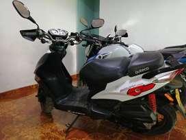 Se Vende Moto Kymco