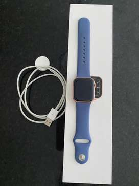 Se vende Apple Watch Serie 5 40MM